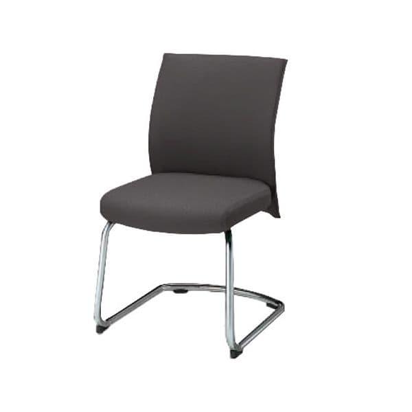 コクヨ(KOKUYO) ミーティングチェア EXAGE(エクサージュ) CK-705F5JY [会議イス 学校 体育館 公民館 チェア いす 椅子 集会場 業務用 会議用椅子 会議椅子 会議室 オフィス家具 オフィス用 オフィス用品]