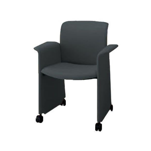 コクヨ(KOKUYO) エグゼクティブタイプ BLOSSO(ブロッソ) CE-K35JY [いす イス 椅子 ミーティングチェア オフィス家具 オフィス用 オフィス用品]