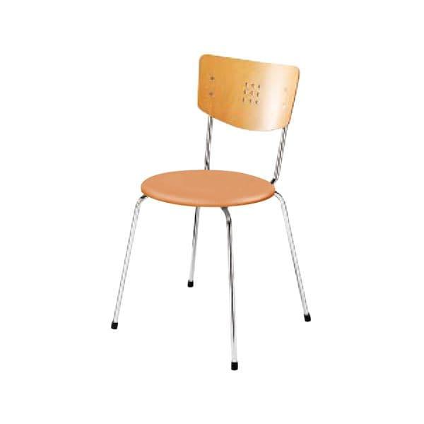コクヨ(KOKUYO) ミーティングチェア EATIN(イートイン) CK-JM2021 [会議イス 学校 体育館 公民館 チェア いす 椅子 集会場 業務用 会議用椅子 会議椅子 会議室 オフィス家具 オフィス用 オフィス用品 スタッキングチェア]