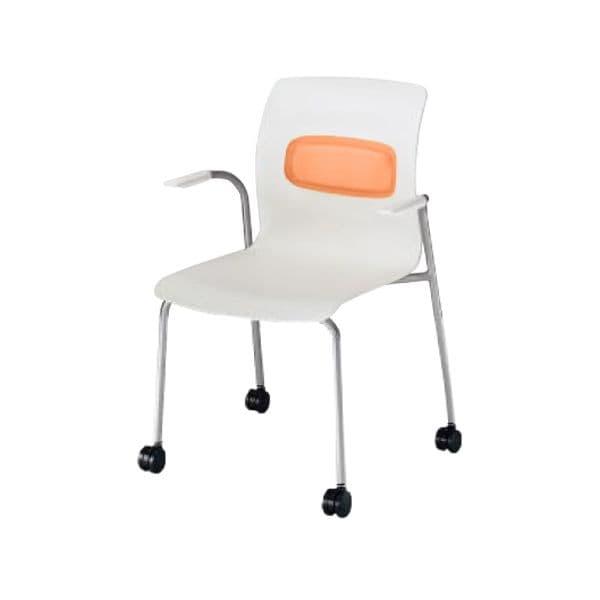 【超歓迎】 コクヨ(KOKUYO) ミーティングチェア pictis(ピクティス) CK-771C-W [会議イス 会議椅子 学校 体育館 公民館 チェア [会議イス いす いす 椅子 集会場 業務用 会議用椅子 会議椅子 会議室 オフィス家具 オフィス用 オフィス用品 スタッキングチェア], くつろぎ創造:3052c4ac --- canoncity.azurewebsites.net