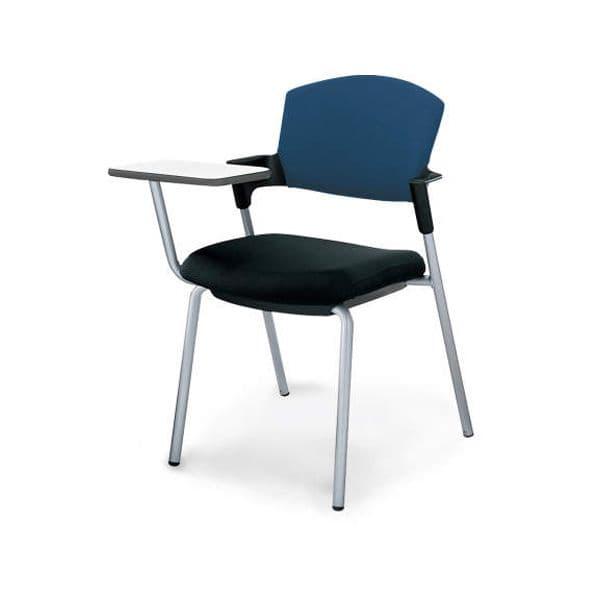 コクヨ(KOKUYO) ミーティングチェア Protty(プロッティ) CK-588-2 [会議イス 学校 体育館 公民館 チェア いす 椅子 集会場 業務用 会議用椅子 会議椅子 会議室 オフィス家具 オフィス用 オフィス用品 スタッキングチェア]