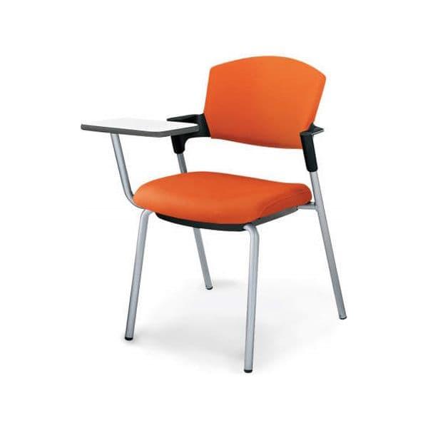 コクヨ(KOKUYO) ミーティングチェア Protty(プロッティ) CK-598 [会議イス 学校 体育館 公民館 チェア いす 椅子 集会場 業務用 会議用椅子 会議椅子 会議室 オフィス家具 オフィス用 オフィス用品 スタッキングチェア]