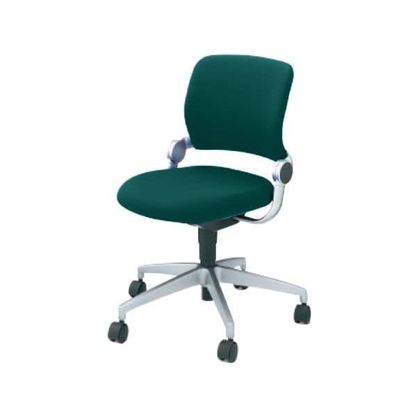 コクヨ(KOKUYO) オフィスチェア ミーティングチェア Sixa(シグザ) CK-356-WN [会議イス 学校 体育館 公民館 チェア いす 椅子 集会場 業務用 会議用椅子 会議椅子 会議室 オフィス家具 オフィス用 オフィス用品]