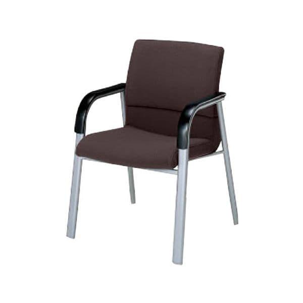 コクヨ(KOKUYO) ミーティングチェア マネージメントチェアー300 CK-306KG [会議イス 学校 体育館 公民館 チェア いす 椅子 集会場 業務用 会議用椅子 会議椅子 会議室 オフィス家具 オフィス用 オフィス用品]