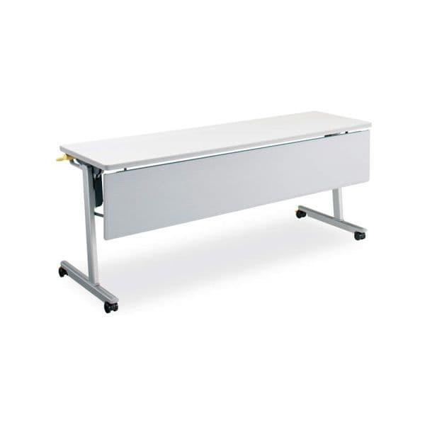 コクヨ(KOKUYO) フォールディングテーブル LISMA(リスマ) W1800mm KT-PS1100 [ワーキングテーブル ワークテーブル テーブル 跳ね上げ式テーブル オフィス家具 オフィス用 オフィス用品]