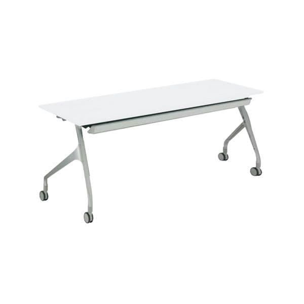 コクヨ(KOKUYO) フォールディングテーブル EPIPHY(エピファイ) W1800mm KT-S1000 [テーブル 跳ね上げ式テーブル オフィス家具 オフィス用 オフィス用品]