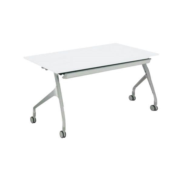 コクヨ(KOKUYO) フォールディングテーブル EPIPHY(エピファイ) W1500mm KT-S1003 [テーブル 跳ね上げ式テーブル オフィス家具 オフィス用 オフィス用品]