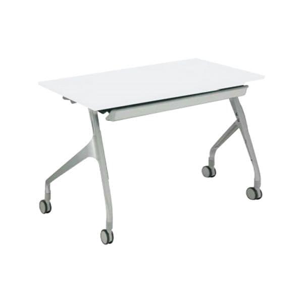 コクヨ(KOKUYO) フォールディングテーブル EPIPHY(エピファイ) W1200mm KT-S1004 [テーブル 跳ね上げ式テーブル オフィス家具 オフィス用 オフィス用品]