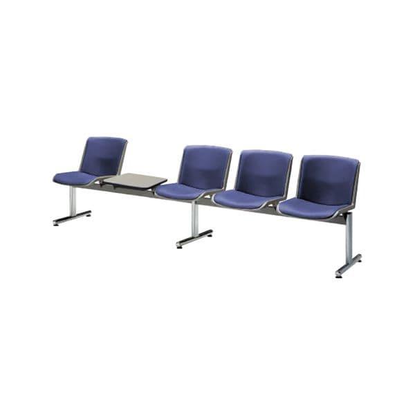 コクヨ(KOKUYO) ベンチ ロビーチェア 370シリーズ W2030×D560×H730mm CN-375TN [いす イス 椅子 ロビー 受付 ロビーソファ チェア オフィス家具 オフィス用 オフィス用品]