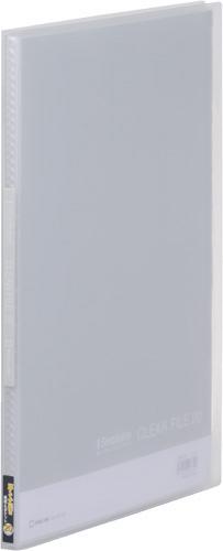キングジム KING 開催中 JIM シンプリーズクリアーファイル A4S 186TSPトウ 激安挑戦中 透明 20P