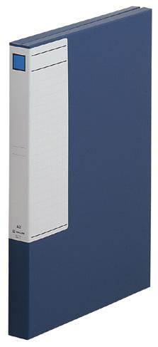 キングジム 超美品再入荷品質至上 KING JIM 正規店 図面ファイルGS厚型 A2 1182 青