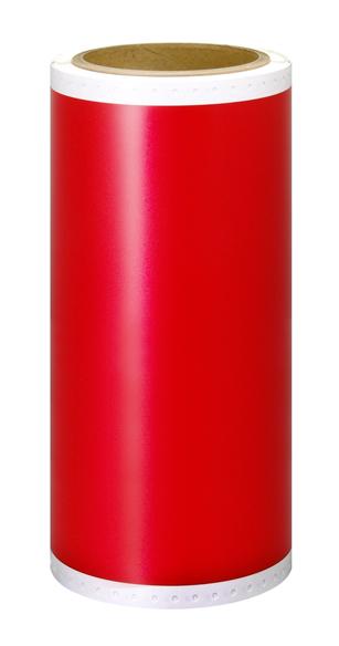 【送料無料】マックス<MAX>サインクリエイター ビーポップ<Bepop> 屋外用シート カッティング用 200mm幅 10m×2ロール SL-G203N2 アカ(IL90811)