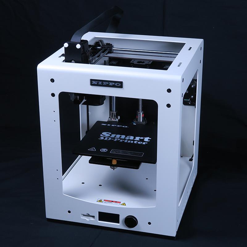 【送料無料】ニッポー スマート3Dプリンター NF-600S