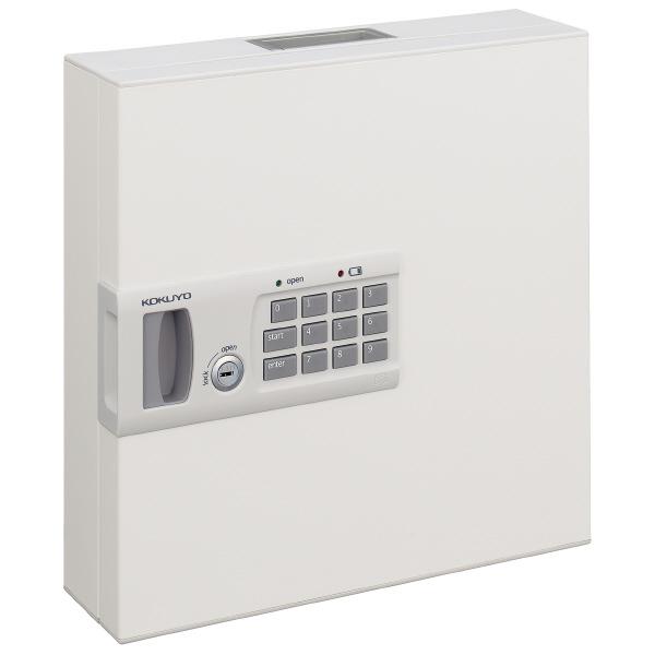 コクヨ キーマネジメントシステム 「キーシス」 USBメモリーボックス テンキータイプ KFB-UTL32 収納数32個【送料無料】【送料無料】
