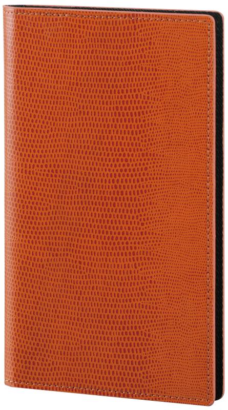 メール便なら送料290円 使い勝手の良い レイメイ藤井 Raymay zeitVektor ツァイトベクター オレンジ 名刺ファイル 120ポケット 公式ストア クロスペーパー ZVM121D