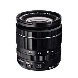 【送料無料】【ラッピング無料】FUJIFILM<富士フイルム> XFレンズ XF18-55mmF2.8-4 R LM OIS 標準ズームレンズ F XF18-55mmF2.8-4 R フジノンレンズ レンズ交換式プレミアムカメラXシリーズXマウント用