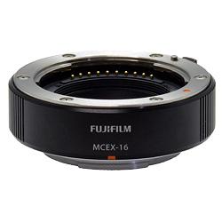 【送料無料!】富士フイルム マクロエクステンションチューブ 16mm F MCEX-16