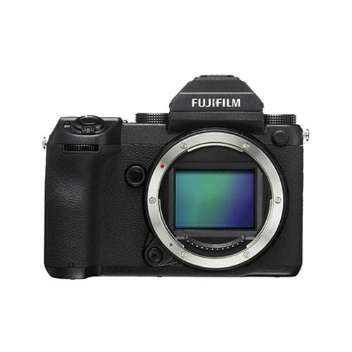 【送料無料】FUJIFILM<富士フイルム>中判ミラーレスデジタルカメラ GFX 50S