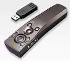 プレゼン用品フェア特別価格 小規模のミーティングに最適な赤色タイプ コクヨ プレゼンテーションマウス<RED>(UDシリーズ) ELA-MRU41 【送料無料】