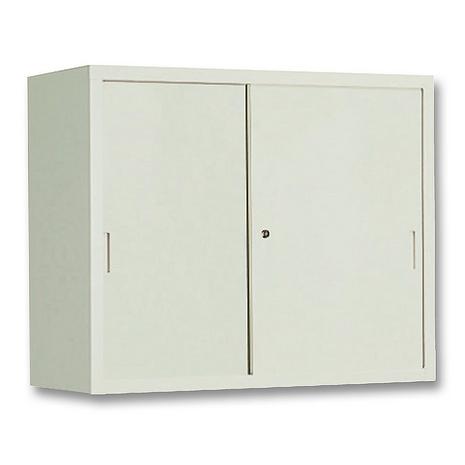 コクヨ<KOKUYO> A4保管庫引き違い戸 上置き S-U325F1 送料無料!!
