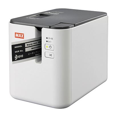 【送料無料】マックス<MAX> テープラベル作成機 PM-3600 テープワープロ(ビーポップミニ)