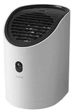 【送料無料!】<マクセル> <maxell>低濃度オゾン 除菌・消臭器 オゾネオプラス MXAP-APL250WH  ホワイト