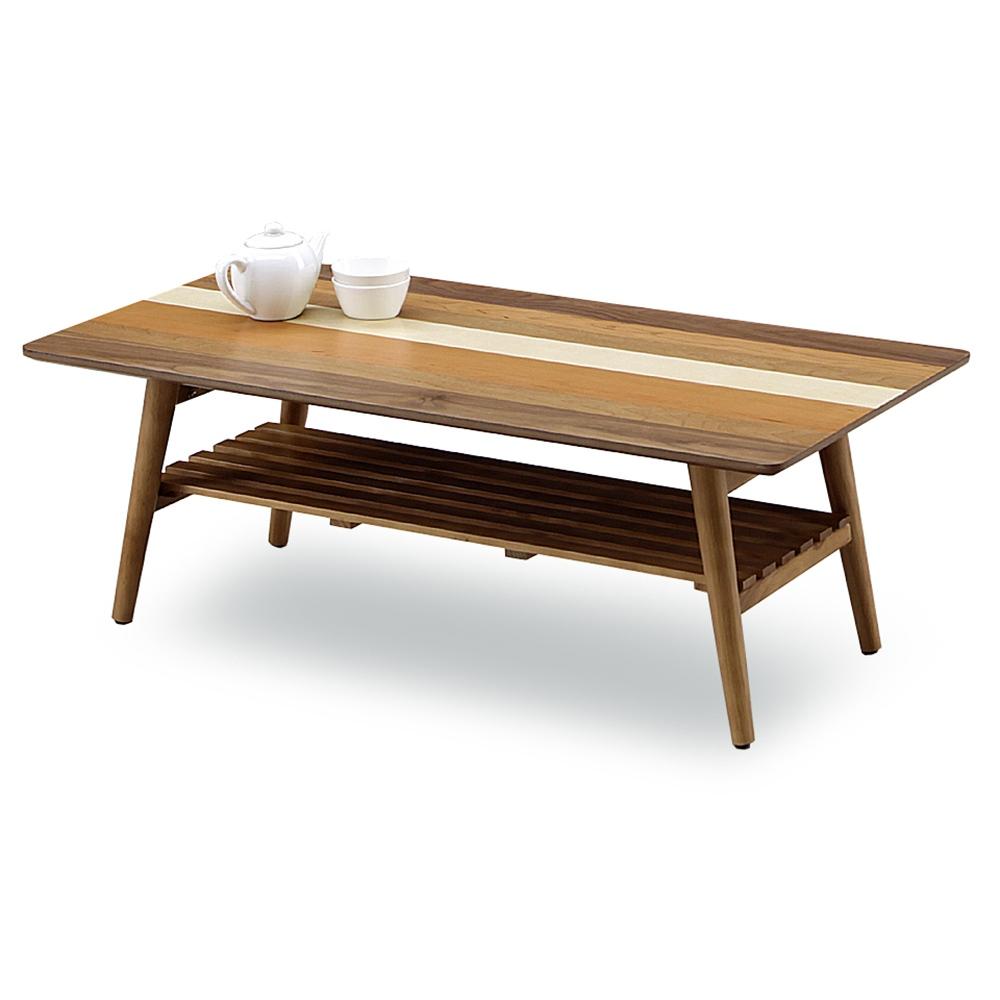関家具 センターテーブル スコーン2 角型 194453