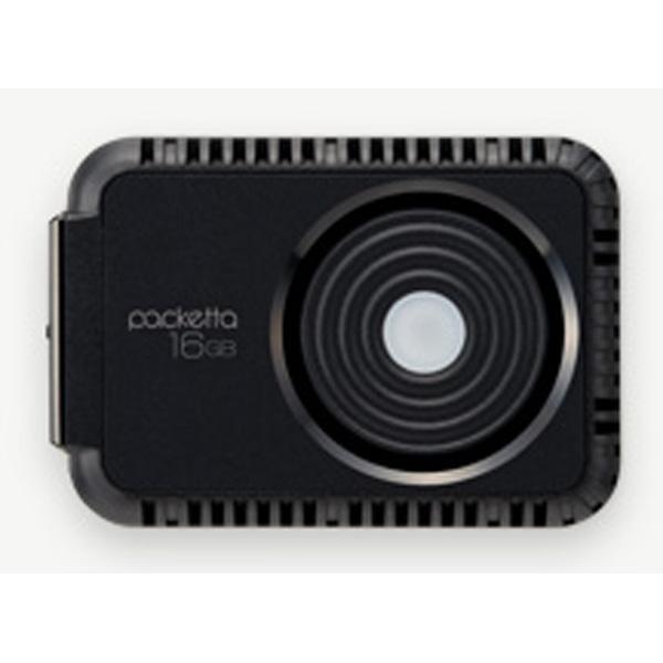 キングジム ワイヤレス共有メモリ「パケッタ」 packetta 16G WS10-16G