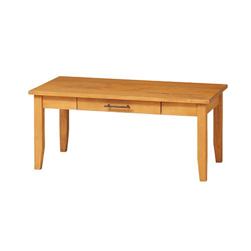 センターテーブル 幅1200×奥行600×高さ420mm ナチュラル ウォールナット 社長室 役員室 応接室 リビングテーブル 木製 高級 会社 応接テーブル センターテーブル KE-KVT-1260