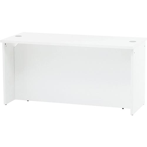 OAローカウンター2 幅1400 奥行600 高さ700mm ホワイト ナチュラル ウォルナット RFヤマカワ カウンター カウンターテーブル インテリア おしゃれ RF-RFLC2-1460