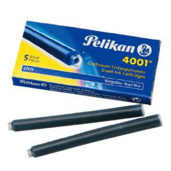 メール便対応商品 新作製品 世界最高品質人気 Pelikan ペリカン カートリッジインク 500 5 5本入り GTP 売り込み