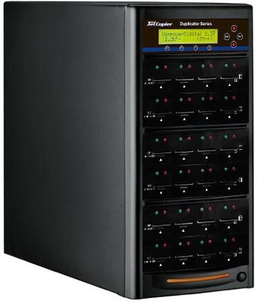 SDデュプリケーター JetCopier DSC-V123 1:23 SDコピー機