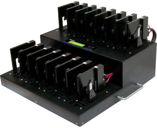 HDDデュプリケーター JetCopier HDC-IT1500G HDDコピー機