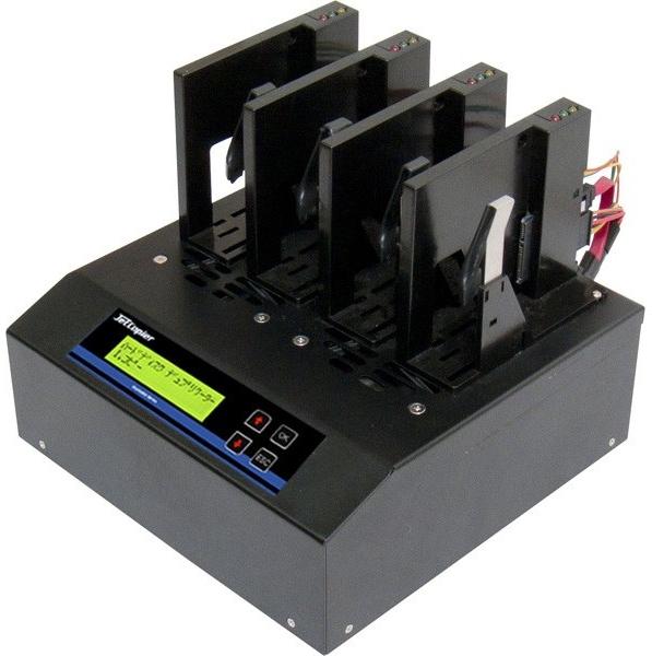 HDDデュプリケーター JetCopier HDC-IT300G HDDコピー機