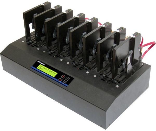 HDDデュプリケーター JetCopier HDC-IT700G HDDコピー機