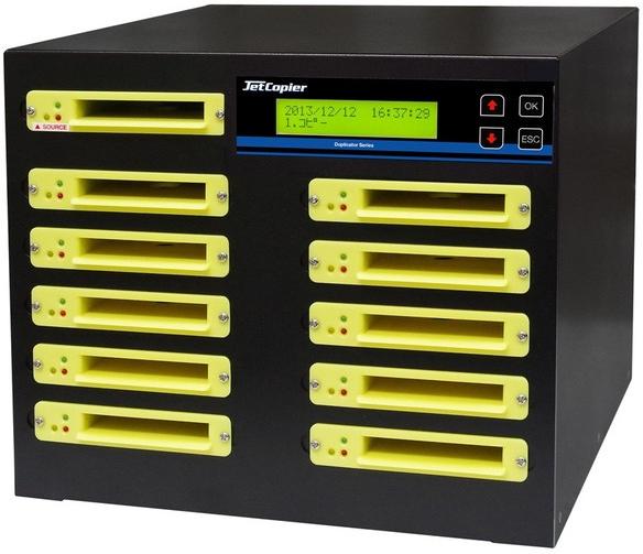 HDDデュプリケーター JetCopier HDC-ST1000G HDDコピー機