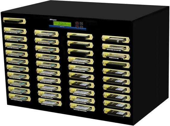 HDDデュプリケーター JetCopier HDC-ST4000G HDDコピー機