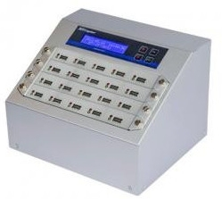 USBデュプリケーター JetCopier UBC-919S 1:19 USBコピー機