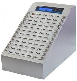 USBデュプリケーター JetCopier UBC-959H 1:59 USBコピー機