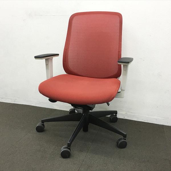 <title>チェア チェアー オフィス 椅子 ゲーミング 事務椅子 低廉 腰痛予防 中古 シロッコチェア ハイバック CRS-G2602E1 コクヨ カーマイン IO-838901C ∴シロッコチェア</title>