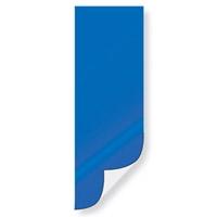 <title>ハサミなどでカット可能 マグネットシート両面 登場大人気アイテム 青白 B219J-BW ジョインテックス</title>