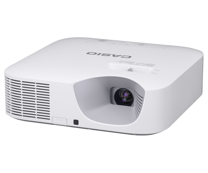 【カシオ】LASER & LED プロジェクターXJ-V110W3500lmモデル