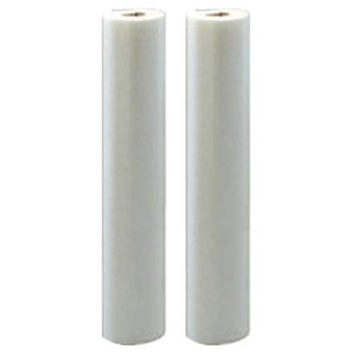 GBCロールラミネーター ロールフィルム 1インチ径紙管(クリヤタイプ)0.042mm厚 【アコ・ブランズ】R1A1T04