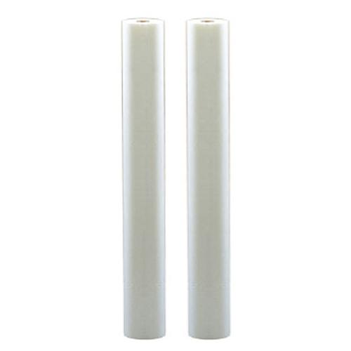 GBCロールラミネーター ロールフィルム 1インチ径紙管(クリヤタイプ)0.1mm厚 【アコ・ブランズ】R1A1S10
