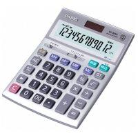 実務エコ電卓 DS-20WK【カシオ計算機】