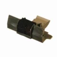 プリンター電卓用のインクローラー 電卓用インクローラー IR-40T 赤 送料無料カード決済可能 黒 通信販売 カシオ計算機