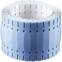 紙針ホッチキス P-KISS 専用紙針ブルー【マックスMAX】PH-S309/Bお買い得100個パック