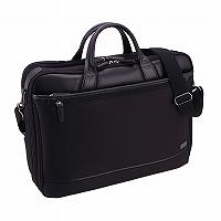 アラミス ビジネスバッグ(B4大きめ) 黒【エース】2603601