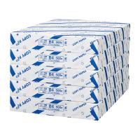 【メーカー直送の為代引き不可】コピー用紙(白色度85%)B4 2500枚/1箱(500枚/5包)【コクヨKOKUYO】 PPC-NBB4お買い得10箱パック