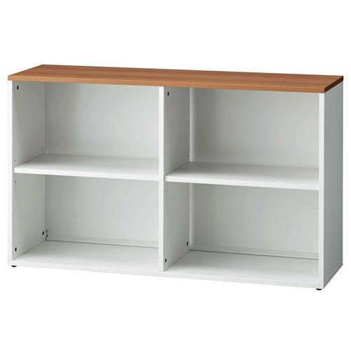 【送料・組立費無料】b-Foret木製棚【プラス】BF2-A72E T2 【メーカー直送の為代引き不可】